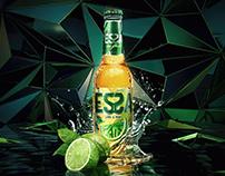 ESSA | Lime & Mint