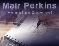 After Effects Animation Showreel for Mair Perkins Ltd.