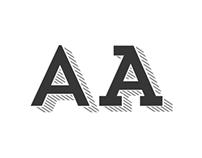 Trend Sans & Slab