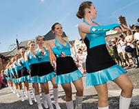 Carnival Picardie, France
