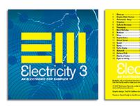 Electricity 3 Sampler
