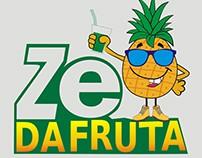 ZÉ DA FRUTA
