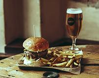 Small Bar - Bristol