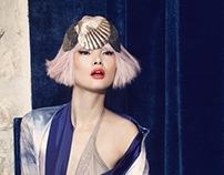 Lotus - Michele Bloch Stuckens