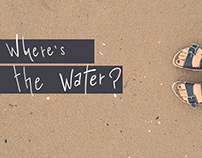 Photography - WHERE'S THE WATER