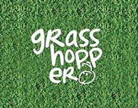 GRASSHOPPER BRAND GUIDELINES