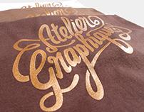 T-shirts Atelier Graphique