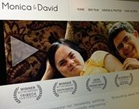 Monica & David