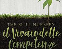 The skill nursery: il vivaio delle competenze