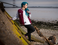 THUNDER APPAREL - Winter collection 2012/13