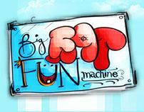 Big Fat Fun Machine