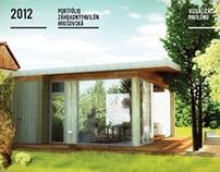 Pavilion Hrusovska