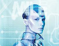 MILE WINTER 2012 | FUTURISTIC