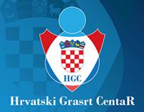 Hrvatski Grasrt Centar Logo