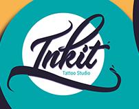 Projeto Inkit Tattoo Studio