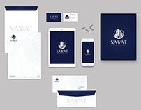 "Nawat Investment Company-Branding ""Logo&Identity"""