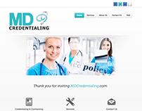 MD Credentialing