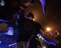 Concert Photography: Bazooka Rocks 2