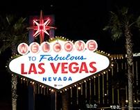 Las Vegas, NV. 2017.