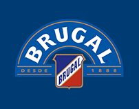 Website Brugal Internacional 2012
