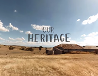 Our Heritage (360/VR)