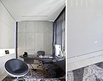 KLIFF DESIGN_ARCHITEKTURA_GABINET