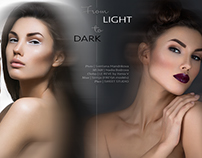 From LIGHT to DARK