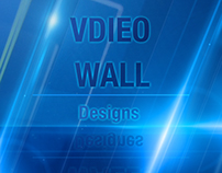 Video wall Designs