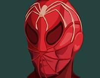 Marvel Superheroes -Redesign