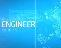 Intel / Autodesk: Show Opener