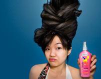 High-Rise Hairdo? Not a Threat