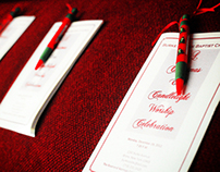 BAMBC: A Christmas Eve Candlelight Worship Service 2012