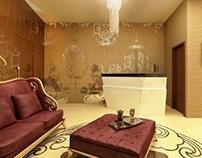 Turkey/ Istanbul  Piano Hotel