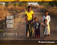 Habitat for Humanity International FY11 Annual Report