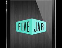 FIVE JAR
