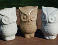 Spring & Summer Ceramics 2010