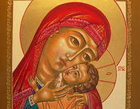 Eastern Orthodox Icons