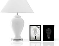 Bulb Package Design