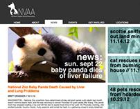 NVAA Website