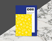 IDEE - Discover the idea behind the I.D.