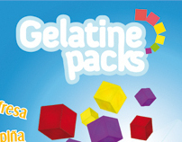Empaque Gelatine Packs