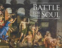 Battle for the Soul - Exhibit Booklet