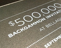 Backgammon Invitational