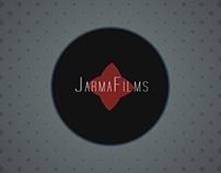 Jarma Films 2D Intro