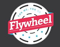 Brand Identity: Flywheel