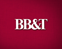BB&T Retail Redesign