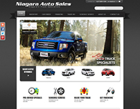 Niagara Auto Sales