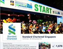 Standard Chartered Bank (Social Strategy)