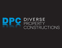 Diverse Property Constructions Logo