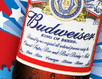 Budweiser, 2005-2006